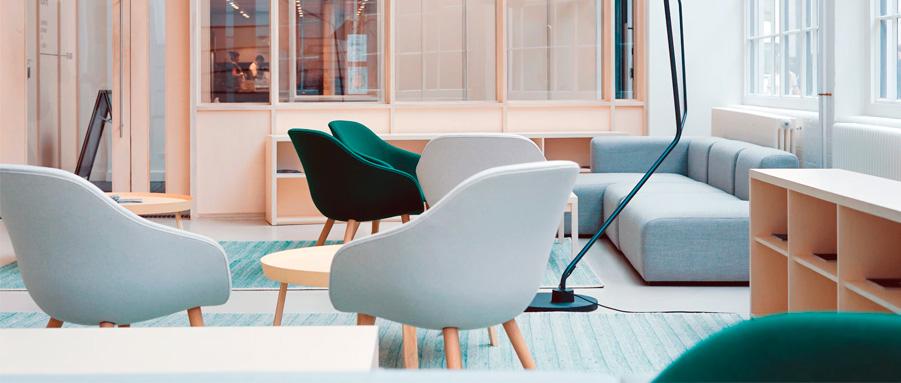 Como escolher seus móveis para projetos corporativos