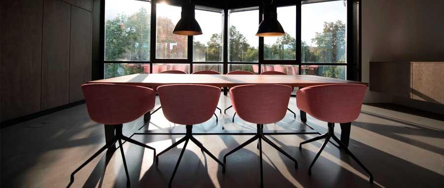Como aproveitar melhor o espaço da sua empresa
